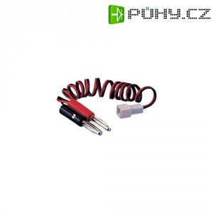 Napájecí kabel Modelcraft, Micro-Car, 250 mm, 0,25 mm²
