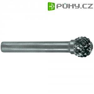 Kulová fréza z tvrdokovu RUKO 116941, 6 mm