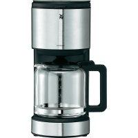 Kávovar WMF Stelio Glas, 0412150011, 1000 W, nerez