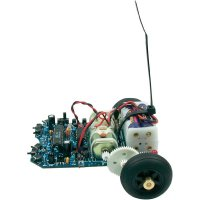 Programovatelný robot ASURO ARX-3 USB