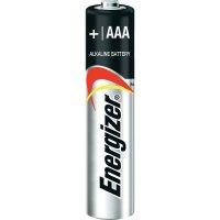Alkalická baterie Energizer Ultra+, typ AAA, sada 4 ks