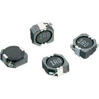 SMD tlumivka Würth Elektronik PD 7447714101, 100 µH, 1,5 A, 30 %, 1050