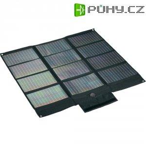 Průžná solární podložka, 20 W,1500 mA, max. 17,8 V/DC