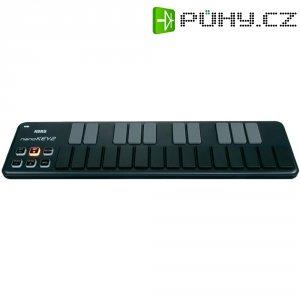 MIDI kontoler s USB Korg nanoKey2