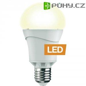 LED žárovka Ledon A65, 28000165, E27, 12 W, 230 V, 129 mm, teplá bílá