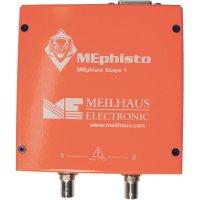 USB osciloskop Meilhaus Electronic Mephisto Scope UM 202, 2/24 kanálů, 1 MHz