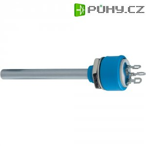 Cermetový potenciometr TT Electro, 4,7 kΩ, 1 W , ±20 %