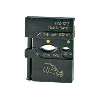 Krimpovací čelisti pro smršťovací izol. spojky Pressmaster, 0,5-1,5 mm²