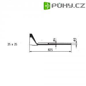 Odpájecí pár hrotů Ersa QD2 422, 25 mm