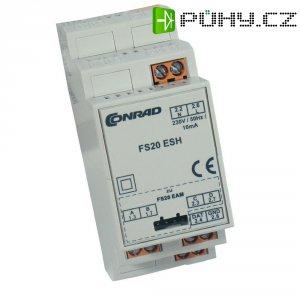 Síťový zdroj FS20 ESH pro systém FS20
