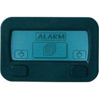 Vnější i vnitřní teploměr s ovládáním klimatizace Check, 10320, Sinustec