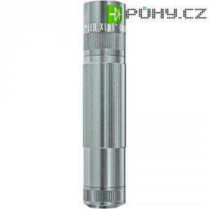 Kapesní LED svítilna Mag-Lite XL50, XL50-3106, stříbrná