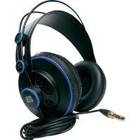 Studiové sluchátka PreSonus HD7 300.500.050, černá, modrá