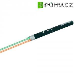 Laserové ukazovátko zelené a červené