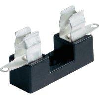 Držák pojistky ESKA Bulgin rozměru 5 x 20 mm FX0360, 250 V/AC, 6,3 A