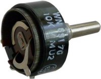 39R/N WN69170, potenciometr drátový 2W
