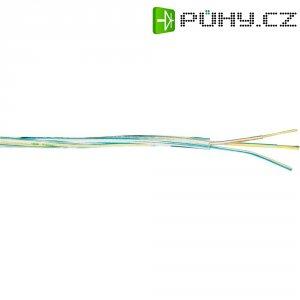 Transparentní kabel pro osvětlení ÖLFLEXR, 3 x 0,75 mm²