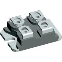 HiPerFRED dioda IXYS DSEP2X61-06A, SOT 227 B, I(F) 2 x 60 A, U(R) 600 V