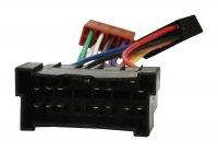 ISO kabel pro autorádio Hyundai