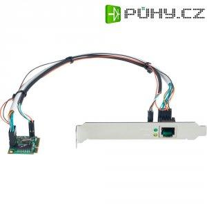 Síťový adaptér Mini PCI-Express Gigabit Ethernet