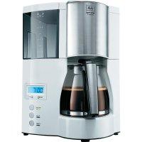 Kávovar Melitta Optima, 100801 wh, 850 W, bílá