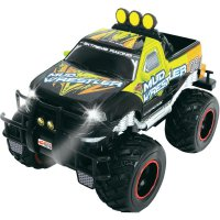 RC model Dickie Toys Mud Wrestler, 1:16, RtR