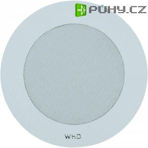 Kulatý kryt WHD KBRW Basic, bílá