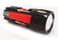 Šroubovák s LED světlem