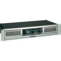 Profesionální koncový zesilovač QSC GX5, 2x 850/600 W