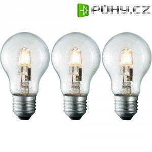 Halogenová žárovka Sygonix, E27, 28 W, 95 mm, stmívatelná, teplá bílá