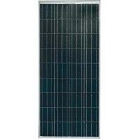 Polykrystalický solární panel Sunset PX 85, 4670 mA, 85 Wp, 18.2 V