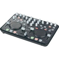 MP3 DJ kontrolér Mc Crypt ME-120SC