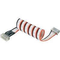 Prodlužovací kabel Li-Pol Modelcraft, XH/XH, 4 články