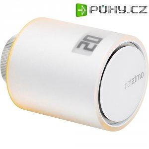 Chytrá bezdrátová termostatická hlavice Netatmo NAV01-DE