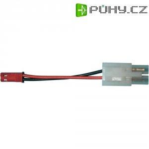 Redukce BEC zásuvka / JST zásuvka Modelcraft, 100 mm, 0,5 mm²