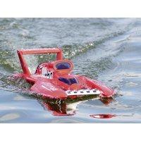 Elektro model člunu Reely Hydro Formula, ARR, 700 x 350 x 180 mm