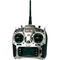 RC souprava palcová Spektrum DX7S, 2,4 GHz, 7 kanálů