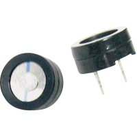 Magnetodynamický měnič, 80 dB 1 - 3 V/DC