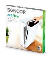 Čistička vzduchu SENCOR SHA 8400WH - filtr SHX 004