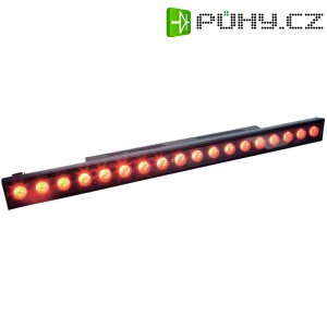 LED barevný reflektor ADJ Mega Tri Bar, 1226200017, 54 W, multicolour