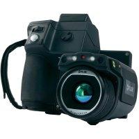 Termokamera FLIR T640bx 45°,-40 °C až 650 °C, 640 x 480 px