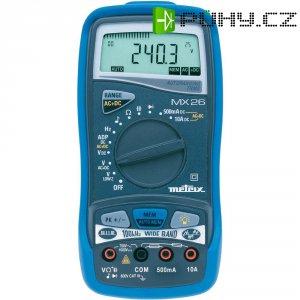 Digitální multimetr Metrix MX 26