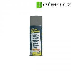 Tekutá guma ve spreji Plasti Dip, 400 ml, transparentní