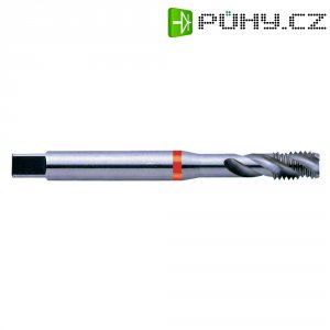 Strojní závitník Exact, 43681, HSS-E, metrický, M3, 0,5 mm, pravořezný, forma B