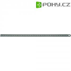 Ocelové měřítko BMI 962130R, 300 mm