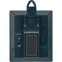 Digitální časovač Renkforce 9902, 10 tlačítek, 75 x 63 mm, max. 9 h 59 min 59 s, stříbrná
