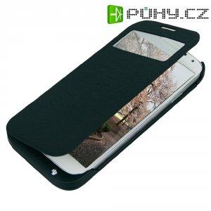 Pouzdro pro Samsung S4 s powerbank, LogiLink PA0072, Li-Pol 3200 mAh