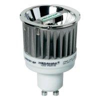 LED žárovka Megaman® GU10, 5 W, teplá bílá, PAR16