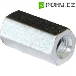 Distanční sloupek PB Fastener S57040X50, M4, 50 mm, 10 ks