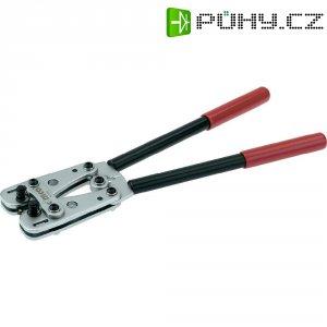 Krimpovací kleště pro trubková kabelová oka Cimco 101882, 6- 50 mm²